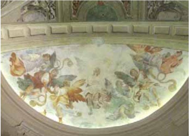 Chiesa di San Giorgio - Brescia