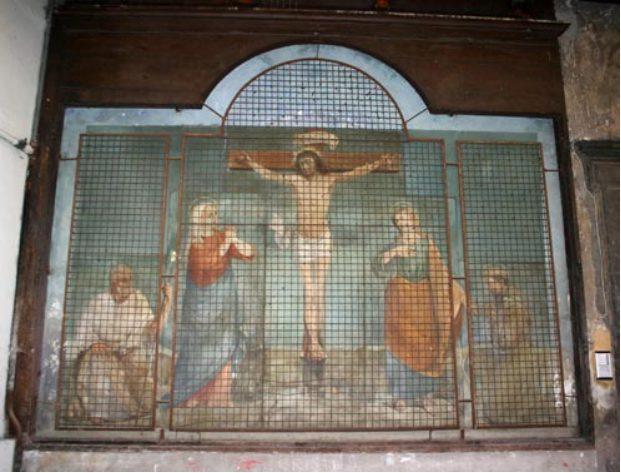 Chiesa di San Giuseppe - Brescia