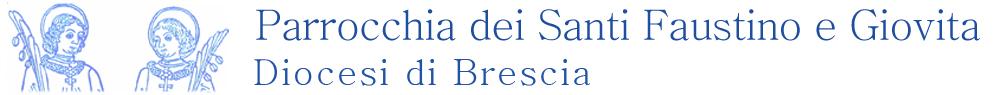 Parrocchia dei Santi Faustino e Giovita - Brescia